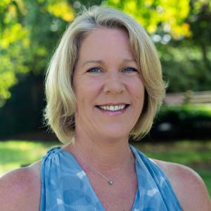 Marjorie Longo Headshot
