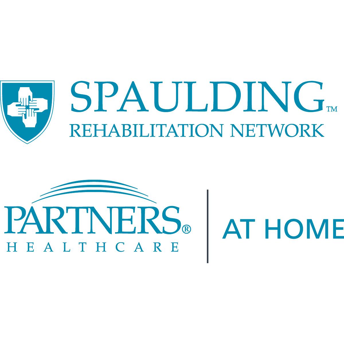 Spaulding Rehab/Partner Healthcare
