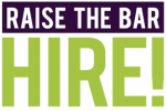 Raise the bar HIRE!