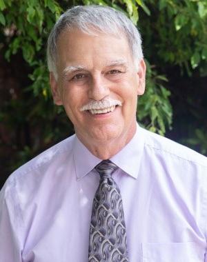 Peter Travisano headshot