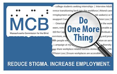 MCB Employer Challenge logo