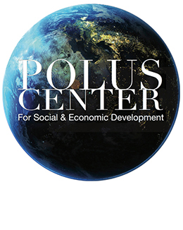 Polus Center logo