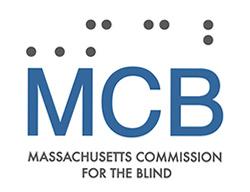 Massachusetts Commission for the Blind website