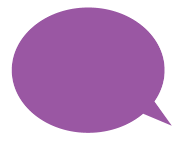 voice ballon