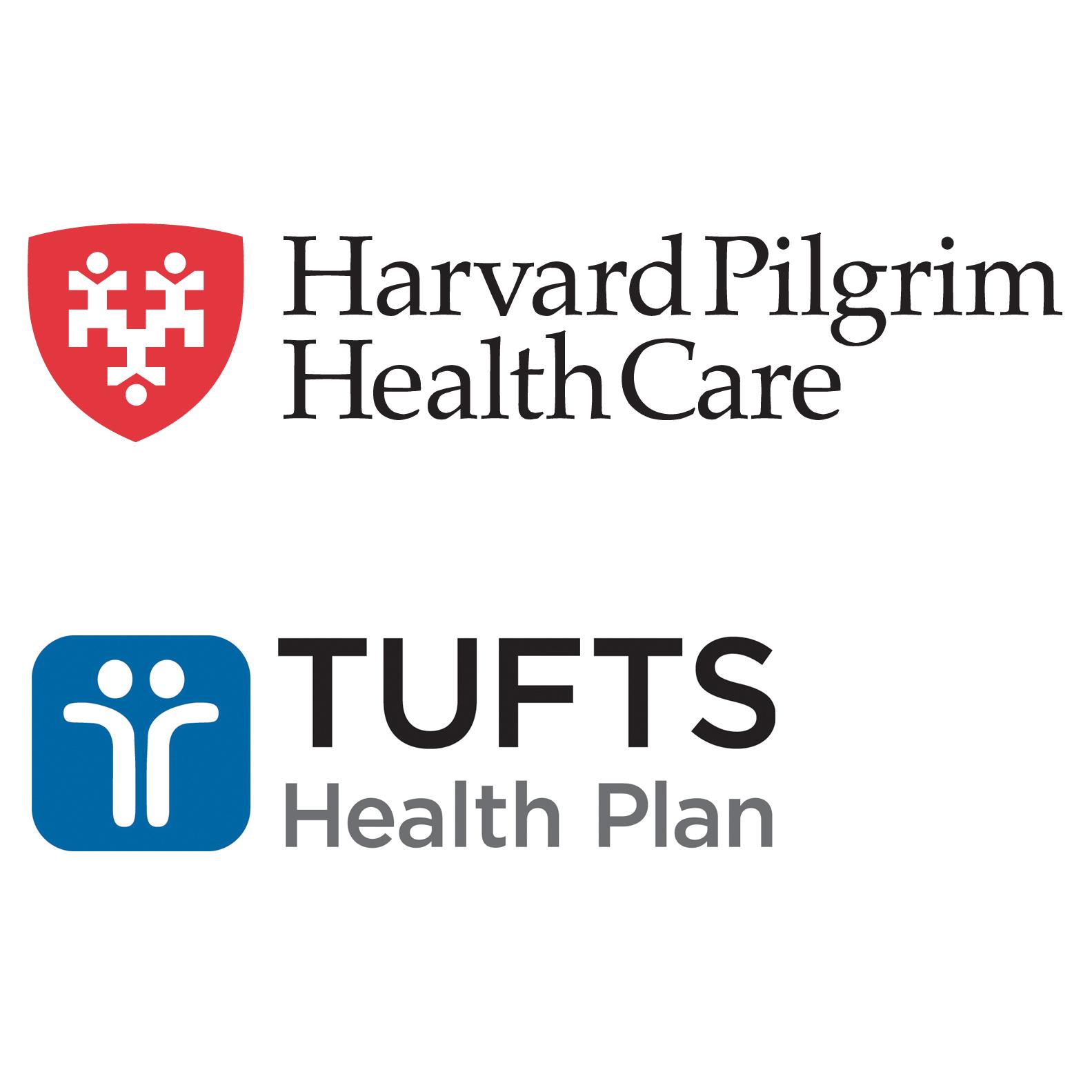 Harvard Pilgrim Healthcare and Tuft Health Plan