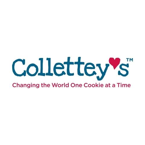 Colletteys Cookies